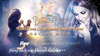 Céline Dion - How Does a Moment Last Forever (Vietsub)