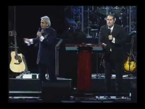 Benny Hinn - Nations will be joined unto the Lord