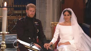 Millions bask in celebration of love and change at royal wedding