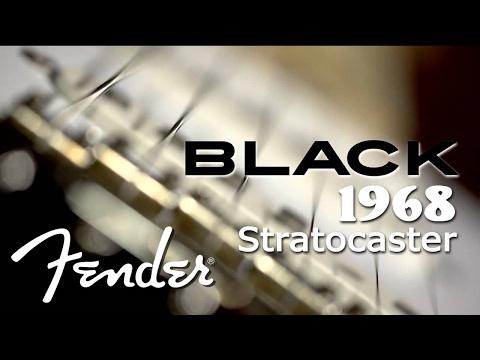 Ritchie Blackmore Custom Shop Tribute Stratocaster®