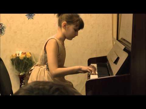 Сметана Бедржих - Чешские танцы I
