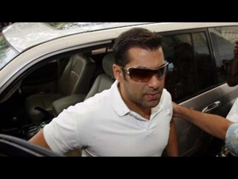 Salman Khan Tested For Swine Flu