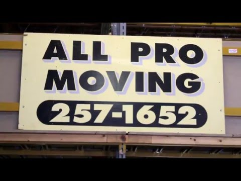 All Pro Moving and Storage Grand Junction Colorado by Lucas Media Productions