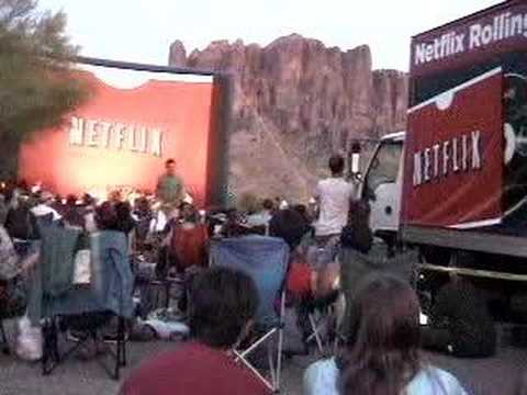 Sights and Sounds of Raising Arizona