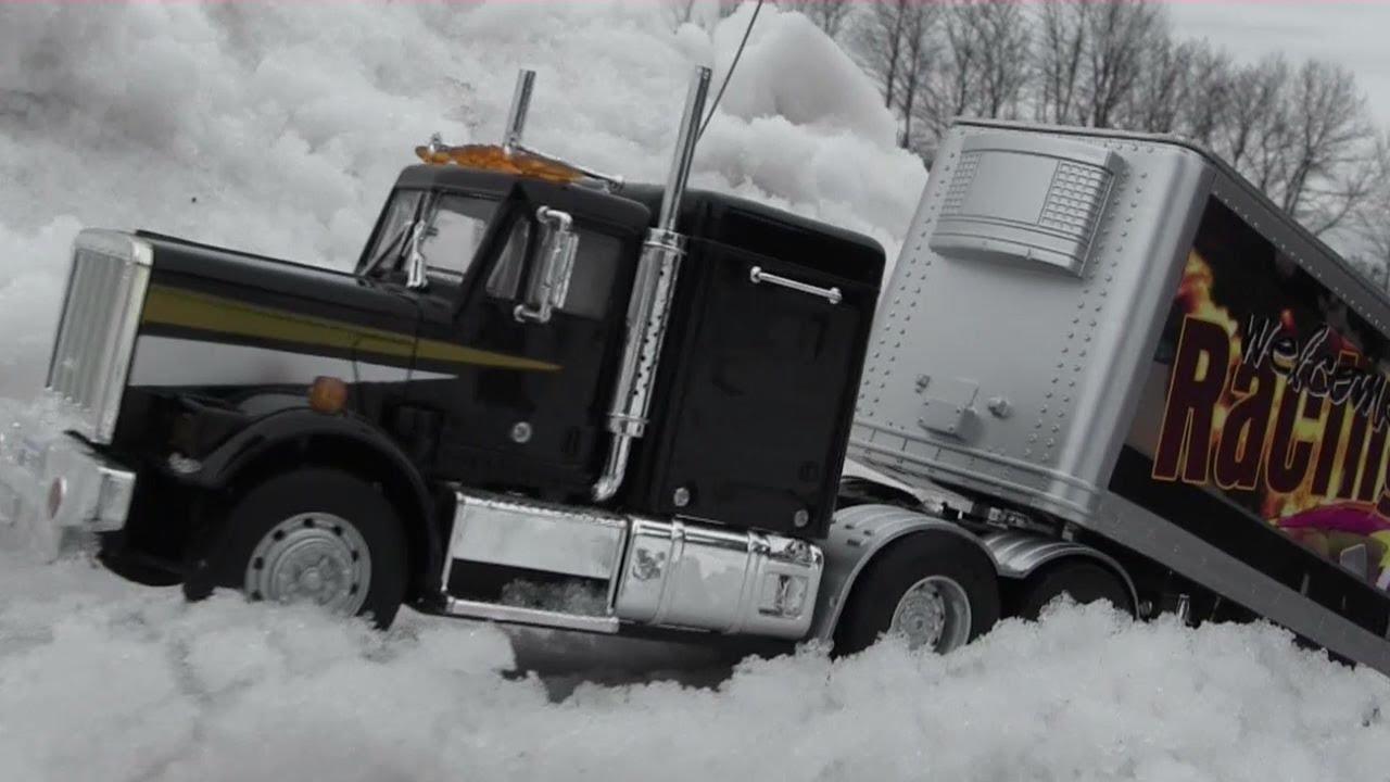 eis road trucker