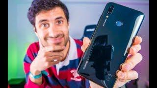 CHEGOU !! Huawei P Smart 2019 - Unboxing
