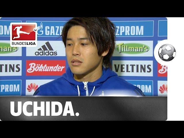 Derby-Winner Uchida Praises Kagawa