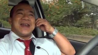 Taxi May Man   Tap 2   Phan choi cua Bich Thao Duc Anh