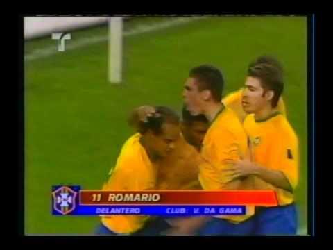 2001 (March 7) Mexico 3-Brazil 3 (Friendly).avi