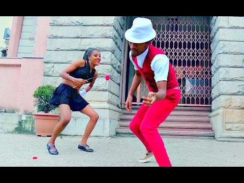 Yitagesu Nibretu -  Bugi Bugi Cha Cha - New Ethiopian Music 2016 (Official Video)