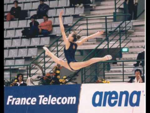 Karolina Lill,Rhythmic Gymnastics Estonia