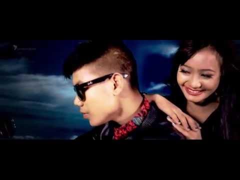 Thajarunu Nupi- Manipuri Music Video 2015 video