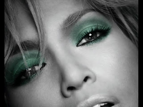 Jennifer Lopez ft David Guetta - On The Radio ( clip hd stereo )