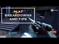 Play Breakdowns and Clutch Tips