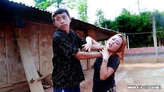 """Hmong new movie funny 2019 """" Yim Hlub Yim Khaus Tawv """" lom zem heev"""