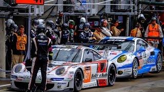 再感動一次!Le Mans 2015 Team AAI