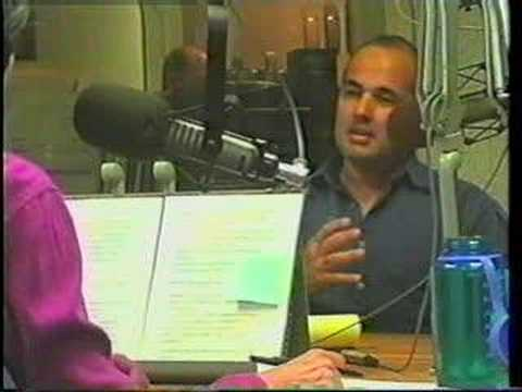Peace Talks Radio / Good Radio Shows Introduction Video