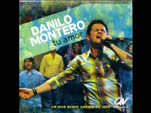 Siempre Estaras a mi Lado Danilo Montero, Edgar Rocha