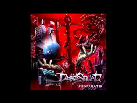 Full Album Deadsquad Profanatik 2013 video