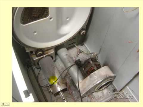 simpson eziloader dryer instructions
