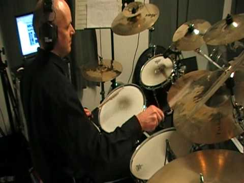 Page One from Tower of Power played by me (Uwe Guenzel)