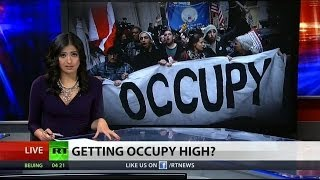Lawsuit alleges police gave Occupy (protesters) drugs  4/4/14