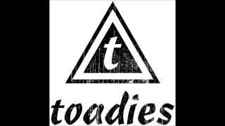 Watch Toadies Your Day video