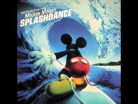 Splashdance - Happy Happy Birthday To You