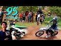 Ravanhan Racing Team : Adi Bonchu Persiapkan Fisik Untuk Kejurda GTX Banten 2018 thumbnail