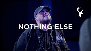 Nothing Else - Edward Rivera | Acoustic Worship | Bethel Music