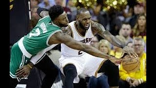 (LIVE) CELTICS VS. CAVS - GAME 4 PRE-GAME PREVIEW SHOW - EASTERN CONFERENCE FINALS