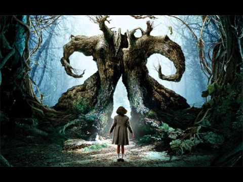 Pan's Labyrinth - Lullaby (Music Box)
