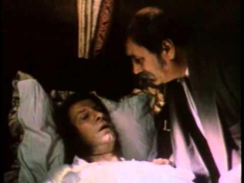 """Болезнь (""""Отцы и дети"""", фильм 1983)"""