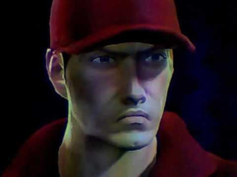 Eminem - Saints Row The Third - marcusgarlick
