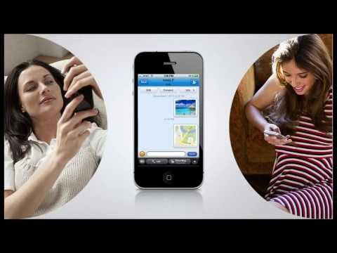 Dingtone - Free Phone Calls, SMS Text, Walkie Talkie App for iPhone and Android