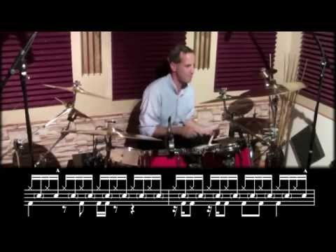 Drumset Lessons with Todd Walker: Give The (Bass Drum) Some!