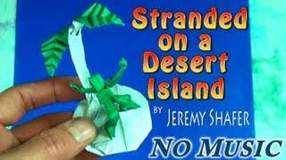 Stranded On A Desert Isle (no Music)