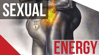 SEXUAL ENERGY RENEWS THE DNA | Mantak Chia on London Real