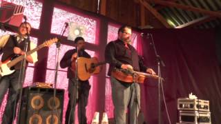 Doyle Lawson & Quicksilver May 24, 2015 - 16 Spring Bluegrass Festival Willisau