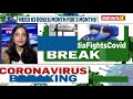 Delhi Health Ministry Reports Vaccine Shortage | Demands More Supply From Centre | NewsX