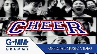 Boom - CHEER 【OFFICIAL MV】