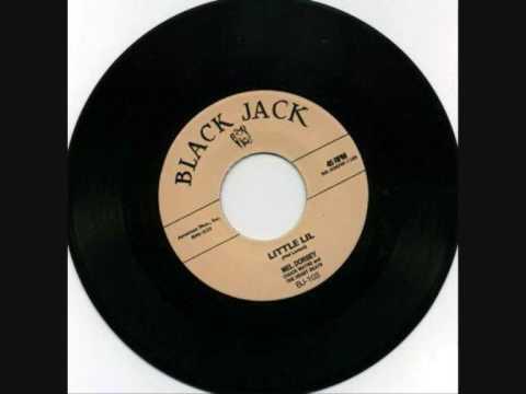 Mel Dorsey-Little Lil 1958