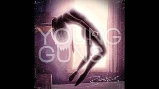 Watch Young Guns Broadfields video