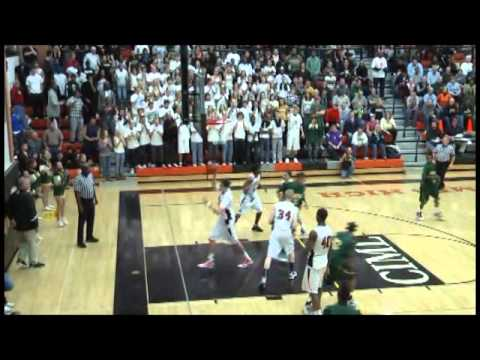 Kelly Madison- Hoover Huskies Basketball Mixtape I video