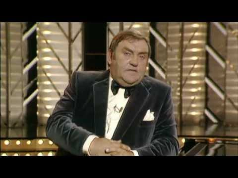 Les Dawson - An Audience With That Never Was