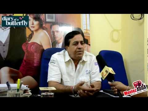 Diary Of a Butterfly - Producer Rakesh Sabarwal and Anil Dalmia's Interview