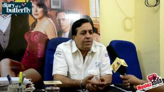 Diary of a Butterfly - Diary Of a Butterfly - Producer Rakesh Sabarwal and Anil Dalmia's Interview