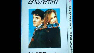 download lagu Hocine Lasnami - Dert Fik Lamane gratis