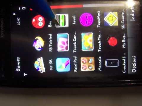Все для Nokia 553 XpressMusic - игры, приложения