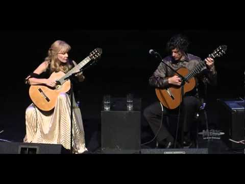 Liona Boyd: Sprit of the Canadian Northlands (live 2012)